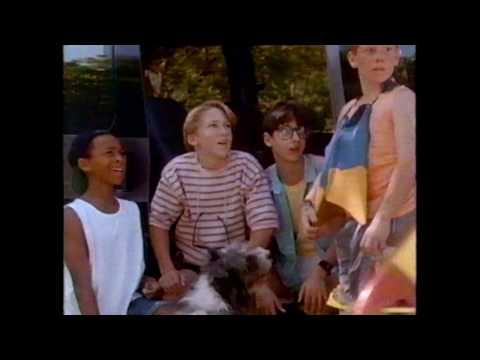 1989 Josh Saviano Oldsmobile Silouette Minivan Commercial