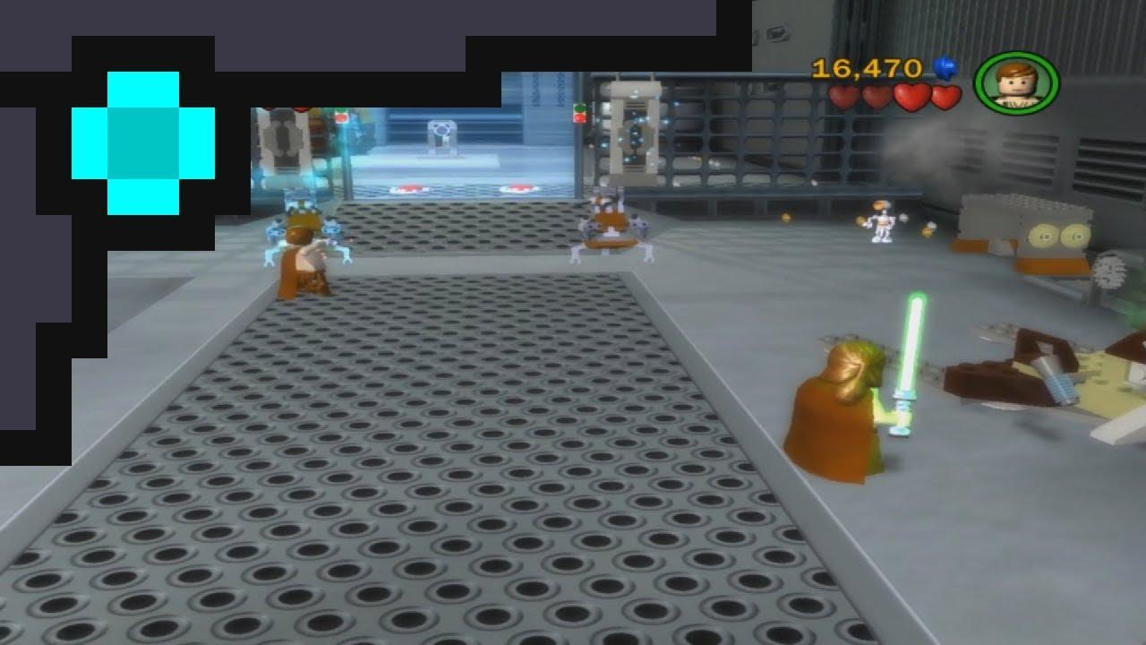 lego star wars 2 online games