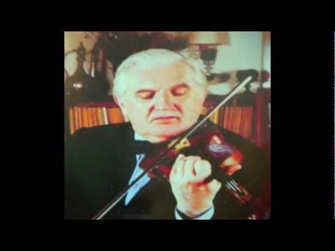Tibor Varga:Hommage a Tibor Varga