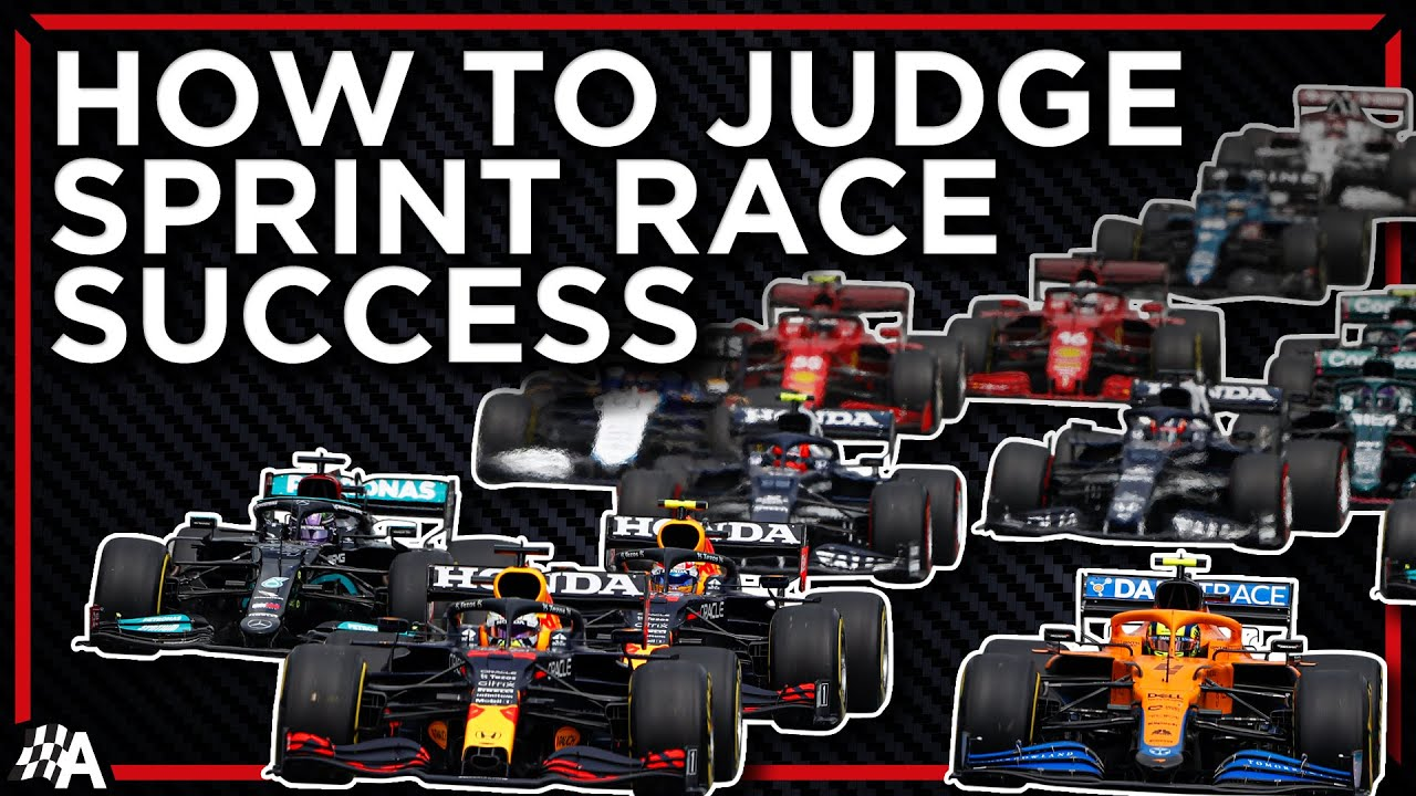 How We'll Know If F1's Sprint Races Worked