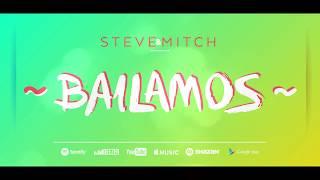 Steve & Mitch - Bailamos