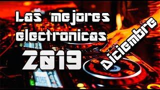 La Mejor Electrónica, OCTUBRE 2016 (Con nombre)