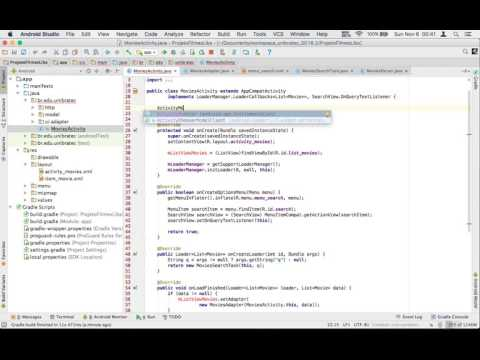 Android Libs: Data Binding + Retrofit + RXJava + Retrolambda +EventBus