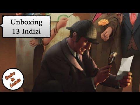 13 Indizi