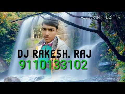 DJ Rakesh Raj