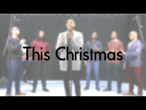 Donny Hathaway - This Christmas (LIVE) | Josh Daniel, Vade & Beverley Knight