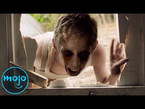 Top 10 Fake Out Scares in Movies