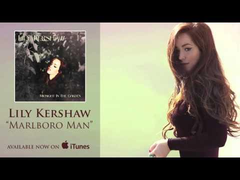 Lily Kershaw  Marlboro Man