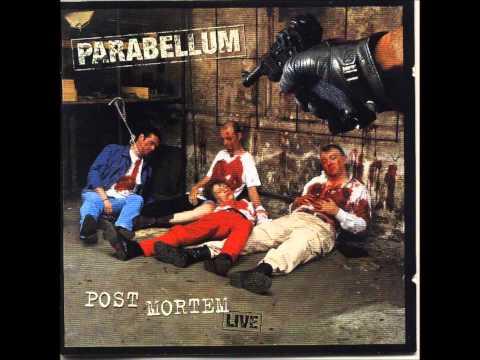Parabellum - La Bande (à Bonnot)