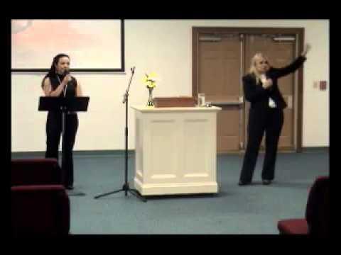 New Hope Brazilian Church 5-22-2011