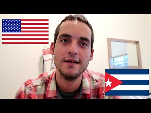 American Traveling to Cuba?
