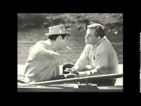 Chesterfield Cigarette Commercial #1950s # 1