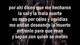 El Desconfiado - Los Originales De San Juan
