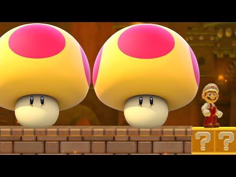 Super Mario Maker 2 - Endless Mode #566 |