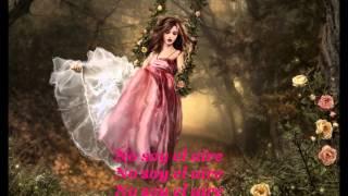 Thalía -No soy el aire con [Letra]