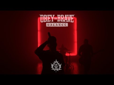 "Obey The Brave ""Balance"""