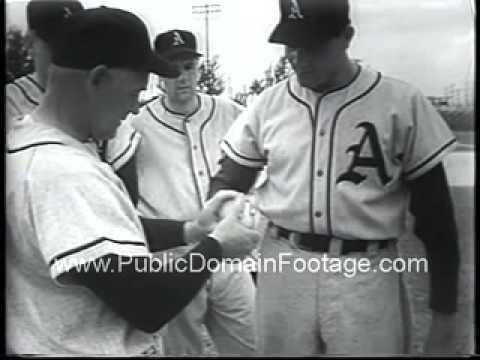 1954 Philadelphia Athletics A