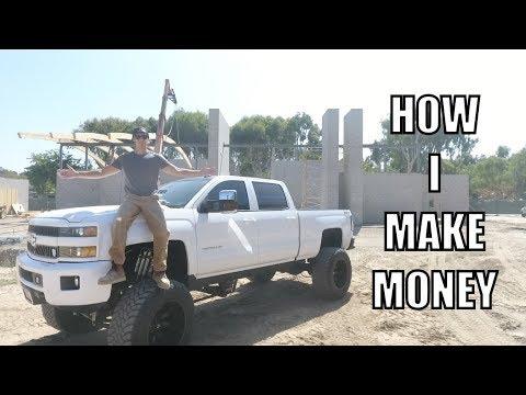 Construction Pays My Bills
