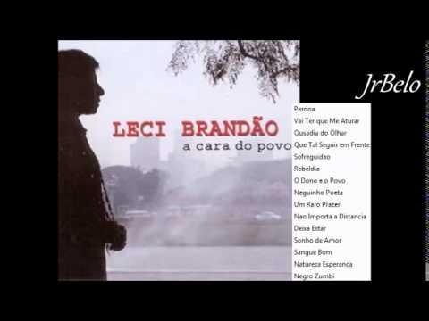 Leci Brandão Cd Completo 2003 JrBelo