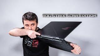 ROG Strix GL703GS SCAR, un laptop dedicat jocurilor FPS   ASUS România