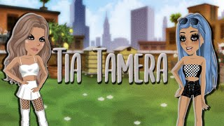 Tia Tamera - MSP | Part 2 of Candy |
