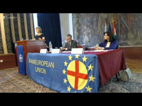 Challenges before the New EU Member-States, Vesna Pusić, 25 May 2015, Sofia