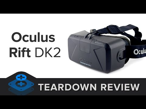 Oculus Rift Dev