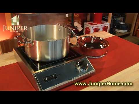 Viking Induction Cooker: The Perfect Cooker (Pro Chef Secrets!)