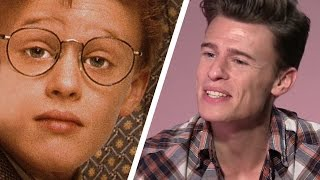 """Blake McIver Talks """"The Little Rascals,"""" """"Full House"""" and Go-Go Dancing Past 