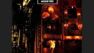 Midge Ure - Mood Music (1982)