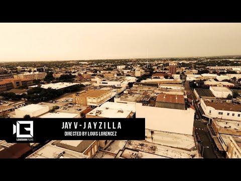 JAY V - J A Y Z I L L A (Official Video) Laredo Hip-Hop