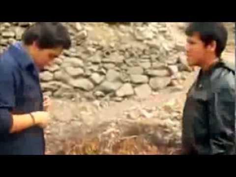 """Don Dimas De La Tijereta """"La Película"""""""