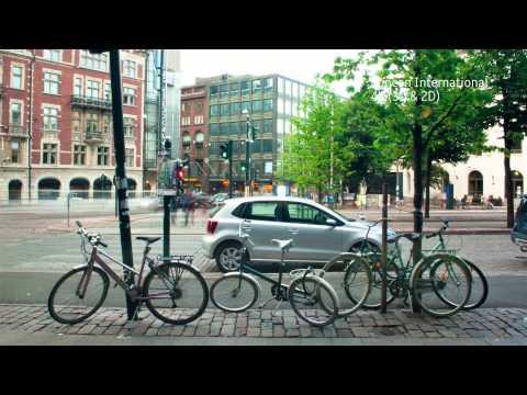Helsinki 4K - Trailer