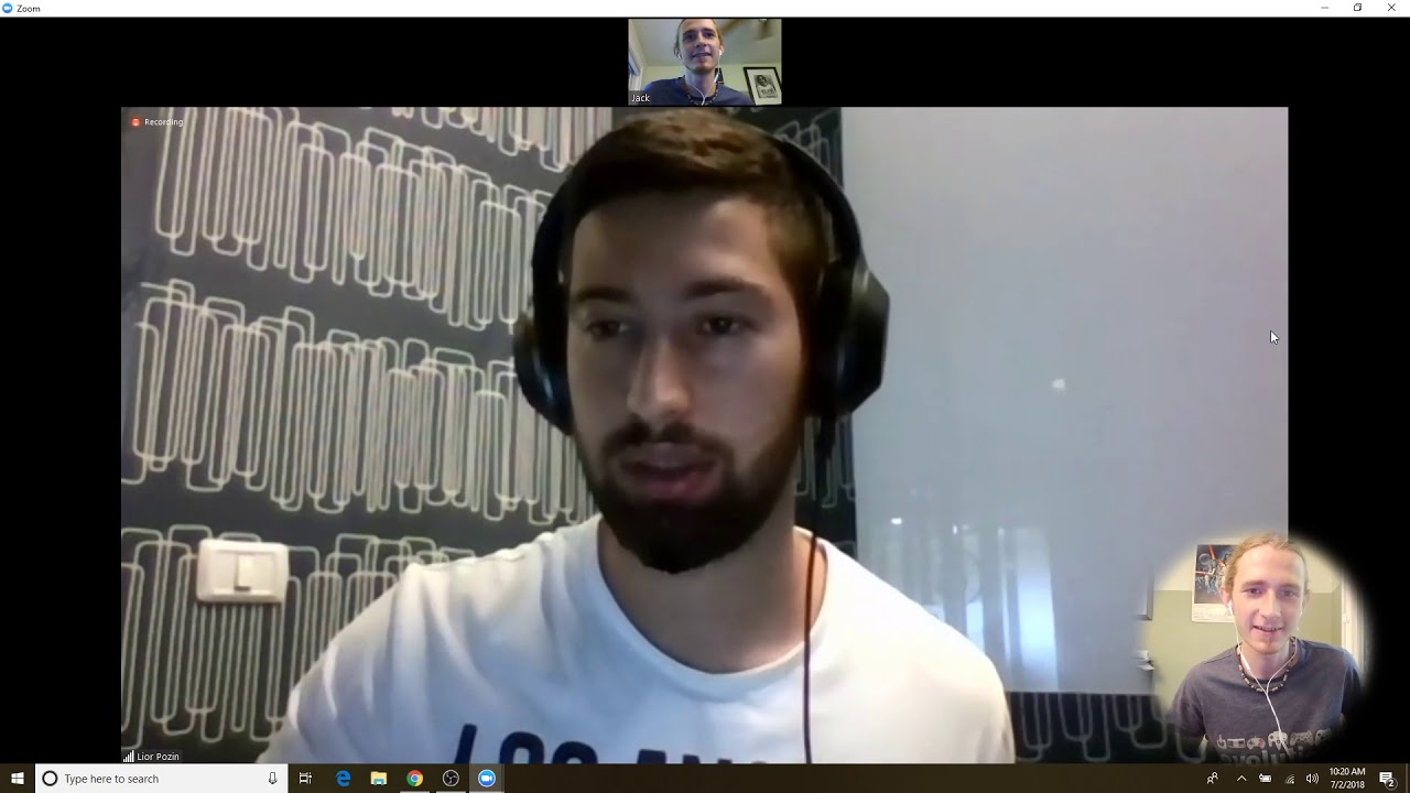 eBay Stealth Accounts 101 - With Lior from AutoDS