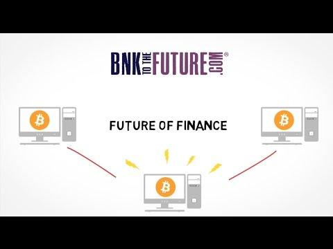 Bitcoin Group - First Bitcoin Mining IPO - BnkToTheFuture Case Study