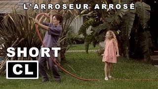 L'ARROSEUR ARROSÉ / THE SPRINKLER SPRINKLED / EL REGADOR REGADO - Directed by Chirife & Lumiere