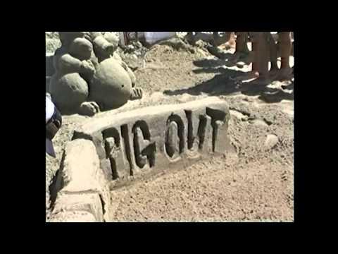 02 Esculturas de Arena Long Beach CA