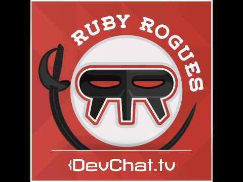 RR 134 - Sharktime with Lucas Dohmen - Ruby Rogues