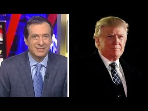 Kurtz: Are anti-Trump pundits guilty of 'outrage porn'?