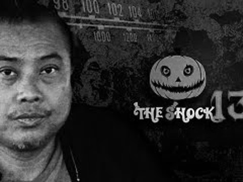 The Shock 13 Radio 16/3/60 (Official By The shock)นัด The Shock