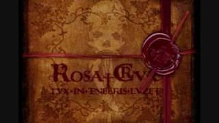 Rosa Crux - Lux In Tenebris Lucet - Terribillis (remix)
