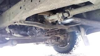 Продаю ГАЗ 2217 часть 1
