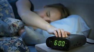 видео Как утром проснуться бодрым