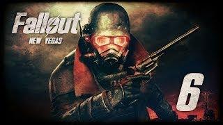 Fallout New Vegas 6 Полёт Валькирий
