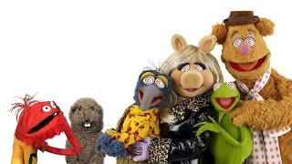 The Muppets Are Pod People!