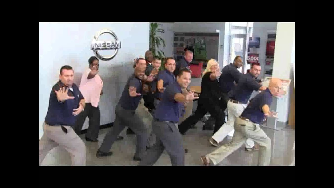 Mitchell Nissan Enterprise Al >> The Heisman Trophy Coming to Mitchell Nissan - YouTube