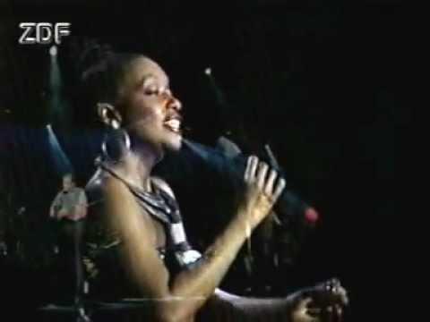 Harry Belafonte, Skin to Skin,LIVE im Duett mit Sharon Brooks