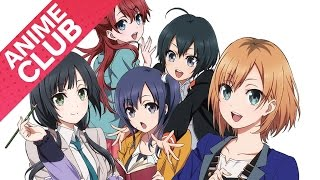 Why Anime Fans Should Watch Shirobako