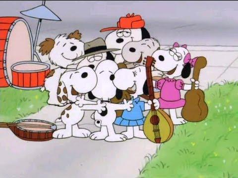 Snoopy tendrá una estrella en el Paseo de la Fama