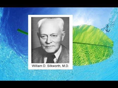 Dr Silkworth defines ALCOHOLIC / ALCOHOLISM